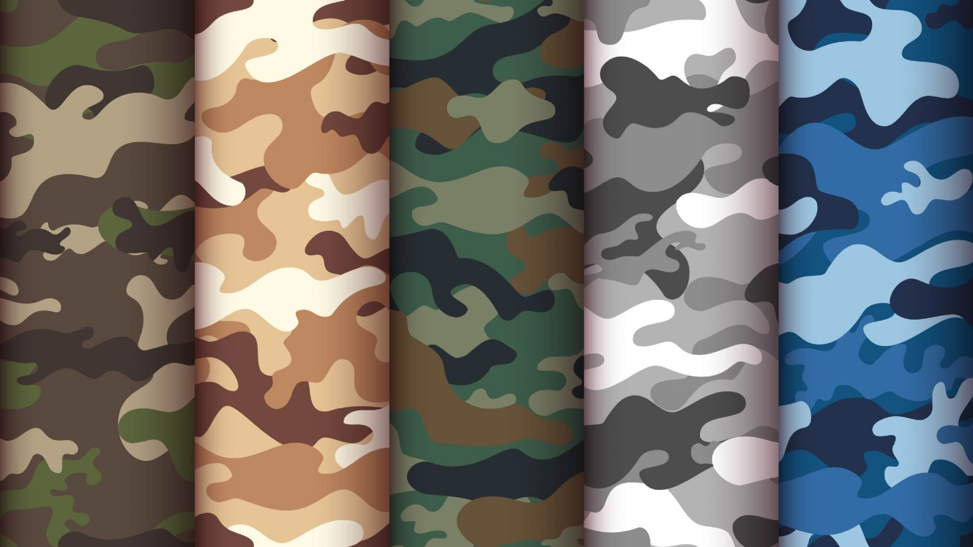 tex fashion camuflaje