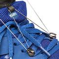 Anclaje al zapato de la ortesis antiequina tipo Boxia de Saebo, disponible en Ortopedia Plantia de Donostia - San Sebastián